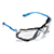 3M Virtua CCS Protective Eyeware with Foam Gasket