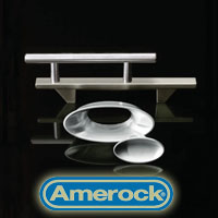 Amerock® Contemporary Cabinet Knobs, Pulls & Backplates