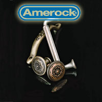 Amerock® Eclectic Cabinet Knobs, Pulls & Backplates