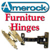 Cabinet Hinges, Amerock Furniture