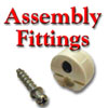 Assembly Fittings, Connectors & Screws