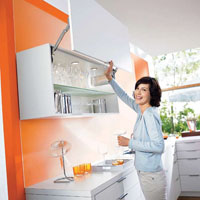 AVENTOS HL Lift Up System
