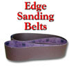 3M Belts, Edge Sanding