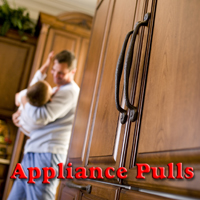 Belwith Appliance Pulls