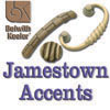 Belwith Cabinet Knobs, Pulls & Handles Jamestown Accents
