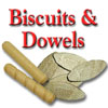 Biscuits and Dowel Pins