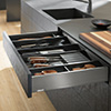 Blum® LEGRABOX Metal Sided Drawer Slides