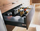 Blum® Tandembox Intivo Drawer Slides