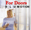 Cabinet Hinges, Blumotion for Doors