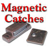 Catches, Magnetic