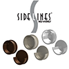 SideLines Closet Rods
