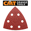 CMT Multi-Tool Sanding Accessories