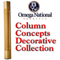 Column Concepts - Decorative Collection