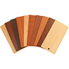 Commercial Woodgrains