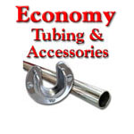 Economy Tubing and Accessories