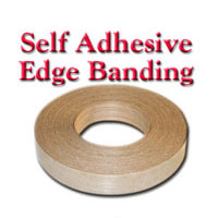 Self Adhesive Edge Banding