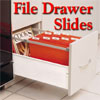 File Drawer Slides