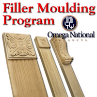 Filler Moulding Program