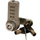 FJM Security Products Dual AcessCombination Locks