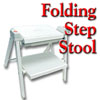 Folding Stepstool