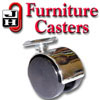 Casters, Furniture