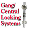 Gang and Central Locks
