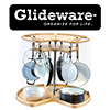 Glideware Not So Lazy Susan