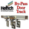 Hettich By-Pass Door Track