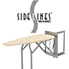 SideLines Ironing Boards