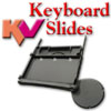 KV Keyboard Slides