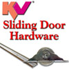 KV Sliding Door Hardware