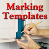 Templates, Marking