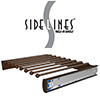 SideLines Pullout Pants Rack