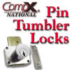 CompX Pin Tumbler Locks
