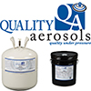 Contact Adhesive from Quality Aerosols