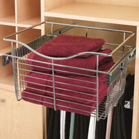 Rev-A-Shelf Wire Pullout Baskets