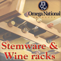 Stemware and Wine Racks