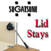 Sugatsune Lid Stays