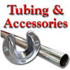 Closet Rod, Tubing and Accessories