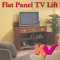 Flat Screen TV Lift