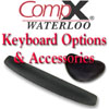 CompX Ergonomx Options and Accessories