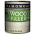 Famowood Wood Putty Pints
