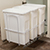 Soft Close, Bottom Mount Waste Bins with Handle