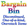 Hardware Distributors Ltd.: z Bargain Bin