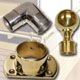 Hardware Distributors Ltd.: Bar Rail & Fittings