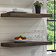 Hardware Distributors Ltd.: Floating Shelves and Hardware