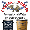 Hardware Distributors Ltd.: Finishing Products