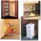 Hardware Distributors Ltd.: Kitchen & Bath Organizers