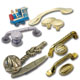 Hardware Distributors Ltd.: Cabinet Knobs, Pulls & Handles