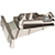 Hettich Inset Plate Mounting Plate